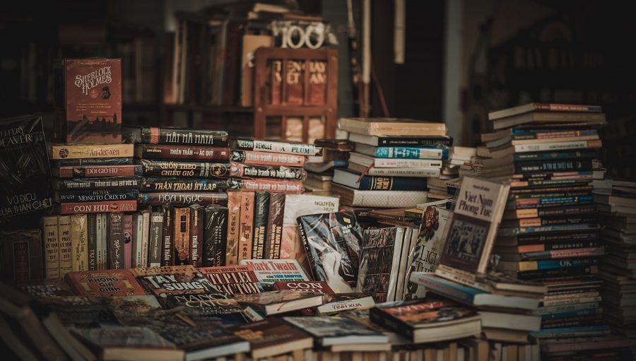 Top10-Bücher: Lesen, lesen, lesen