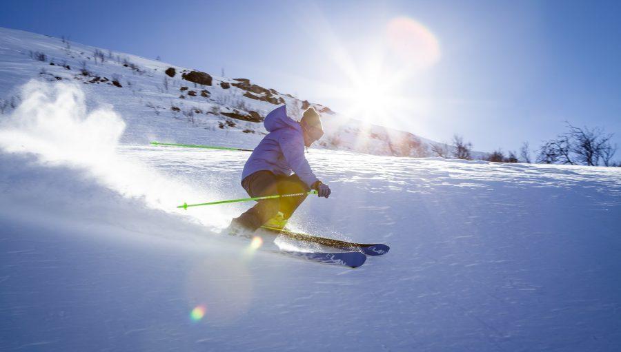 Skifahren – Pistengaudi mit Erholungswert